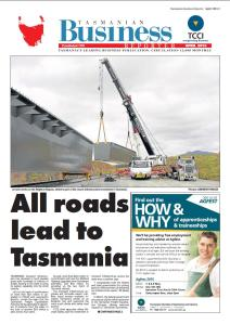Front cover 0415