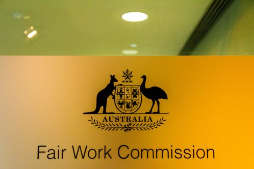 It's important to understand how changes to the Fair Work Act may affect your business and employees (Tom Wakefield)