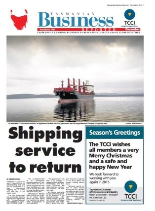 TBR Dec front cover