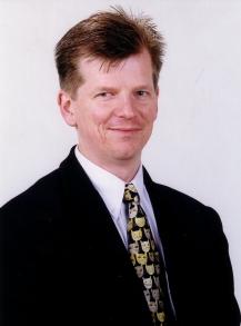 AMA Tasmania President Tim Greenaway