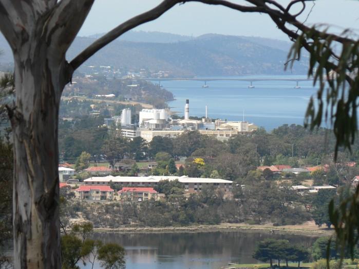 The Cadbury Factory. Image: Tourism Tasmania and John Joseph Harrison