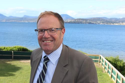 CEO of Gerathy & Madison Media Monitoring Richard Gerathy