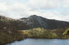 Tasmania's spectacular wilderness: Cradle Mountain walk, by photographer Scott Bradshaw