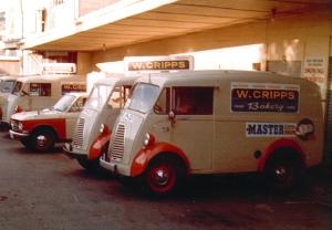 Image 1Cripps 70s J Van