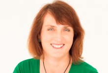 Dr Katrena Stephenson, newly appointed CEO of LGAT