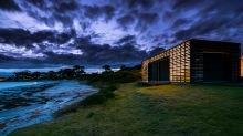 The Bicheno Boathouse