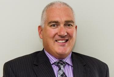 Michael Bailey headshot