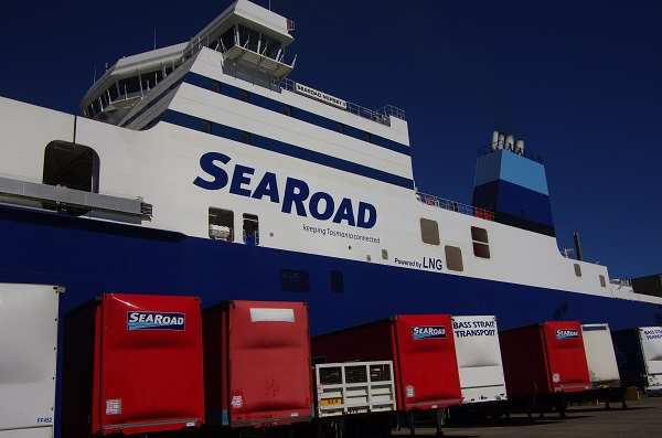 Searoad 1