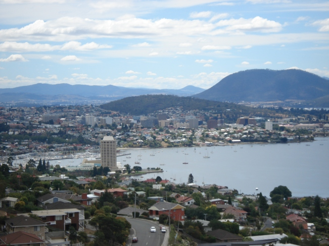Hobart_CBD