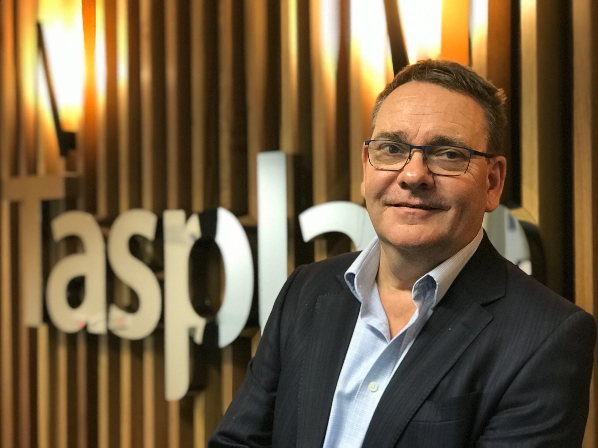 Tasplan wins national praise | Tasmanian Business Reporter